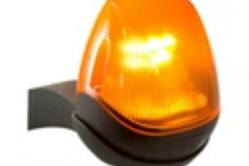 Lampa ostrzegawcza DTM 230V PROMENA