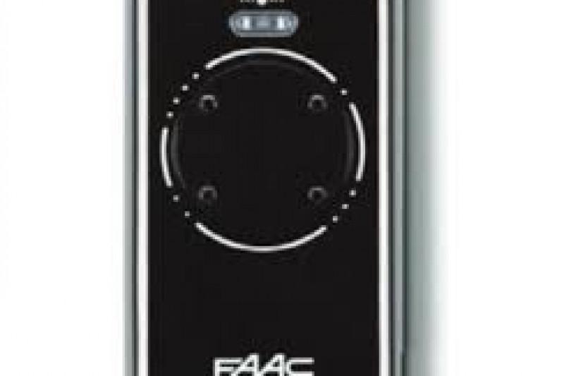 Pilot FAAC 868MHz SLH 4kanałowy