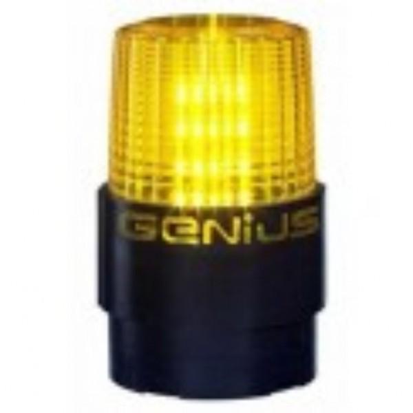 Lampa ostrzegawcza GENIUS 230V