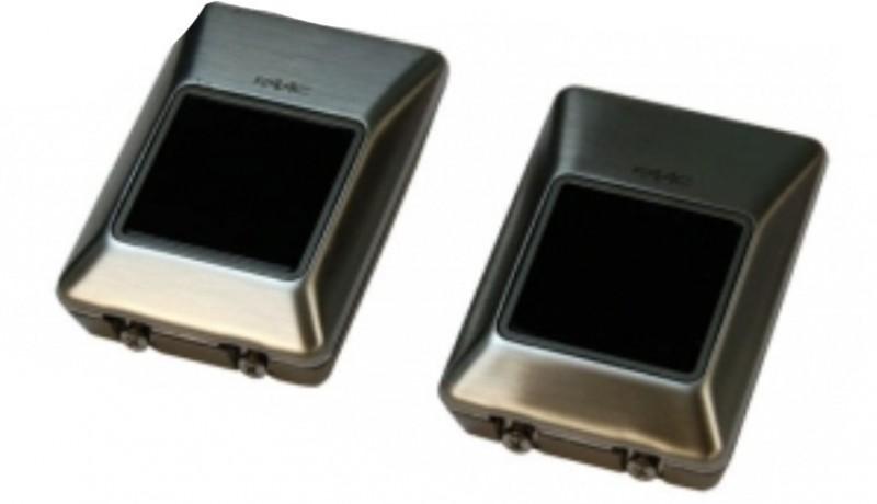 Fotokomórki FAAC XP30 INOX