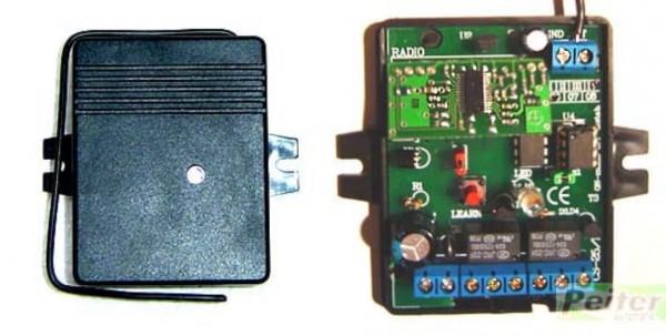 Radioodbiornik FIX2U
